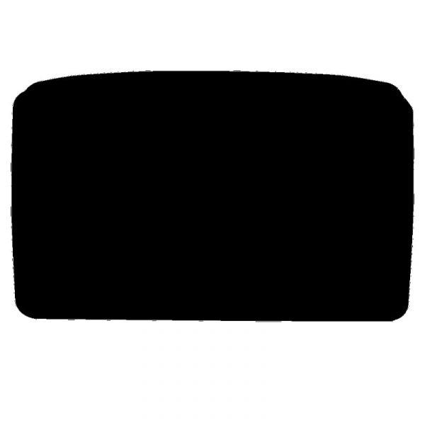 Mercedes SLK (2011-2018) Tailored Carpet Bootmat