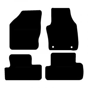 Ford C Max (2003-2011) Fully tailored car mat set