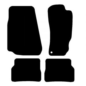 Mazda RX8 (2003-2010) Fully tailored car mat set