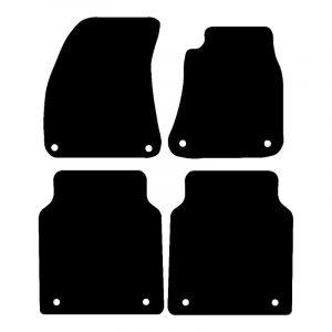 Ford Ka (2001-2009) Fully tailored car mat set