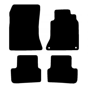 Mercedes B Class  (2012 – 2020) Fully tailored car mat set