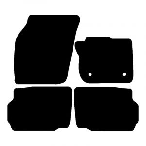 Ford Mondeo  (2015 – 2021) Fully tailored car mat set
