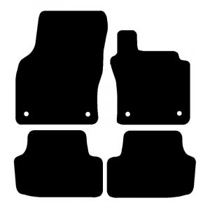 Audi A3 / S3 Saloon  (2012 – 2020) Fully tailored car mat set