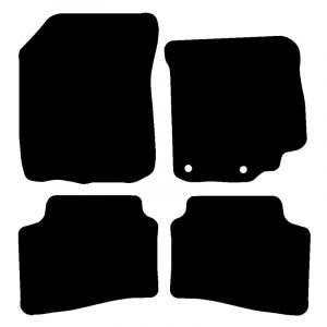 Suzuki Swift (2017-2018) Fully tailored car mat set