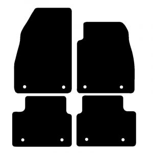 Vauxhall Insignia  (2013 – 2016) Fully tailored car mat set