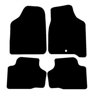 Kia Carens (1999-2006) Fully tailored car mat set