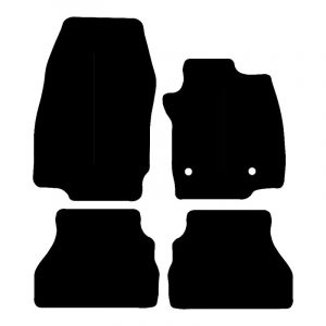 Ford B Max (2012-2015) Fully tailored car mat set