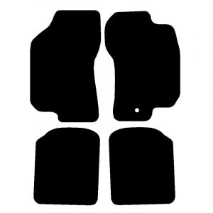 Fiat Bravo (1995-2002) Fully tailored rubber car mat set