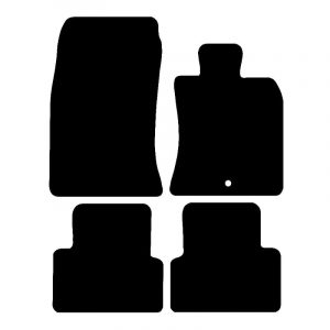 BMW Mini Clubman  (2007 – 2014) Fully tailored car mat set