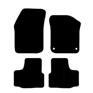 Seat Mii (2011-2018) Fully tailored car mat set
