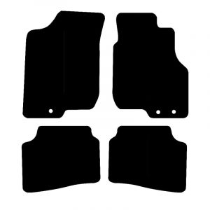Kia Ceed (2009-2012) Fully tailored rubber car mat set