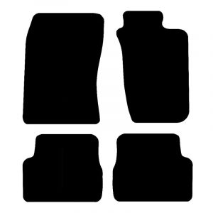 Toyota Celica (1994-1999) Fully tailored rubber car mat set