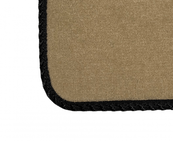 Renault Modus (2008-2012) Fully tailored car mat set