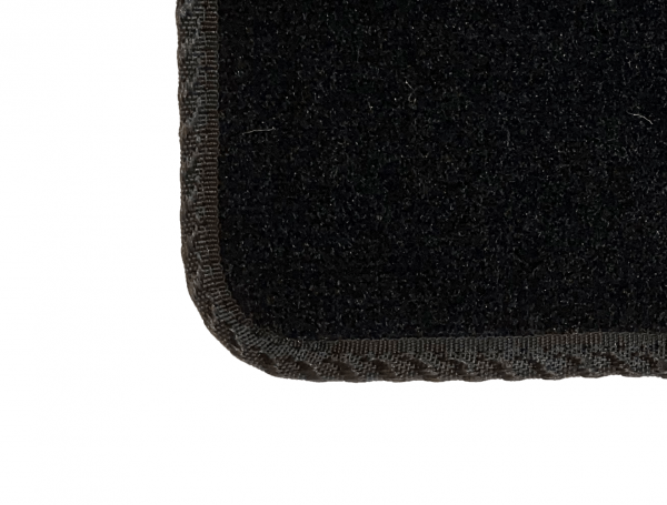 Isuzu Trooper (1992-2004) Fully tailored car mat set