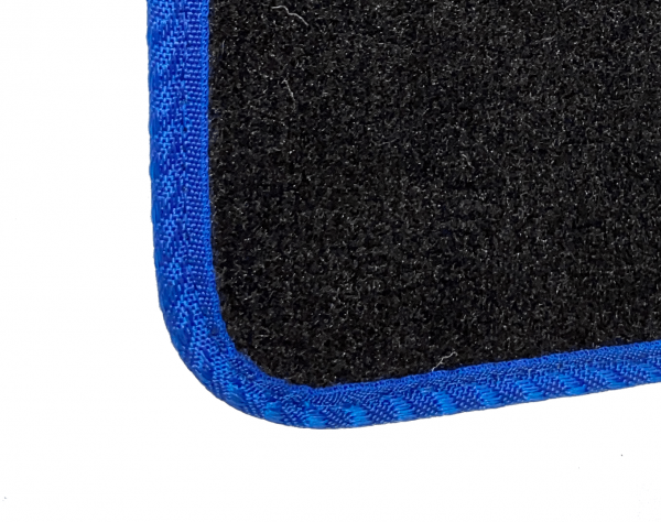 Mercedes S Class (2006-2012) Fully tailored car mat set