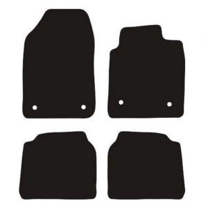 Vauxhall Signum (2003-2010) Fully tailored car mat set