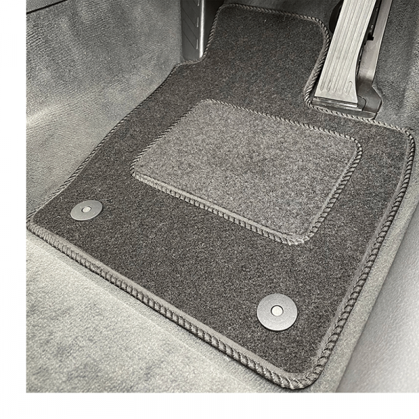 Jaguar F Type (2013-2018) Fully tailored car mat set